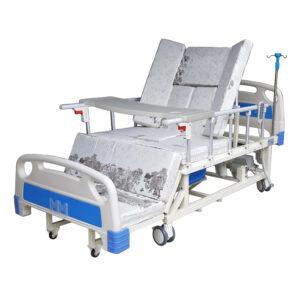 Giường bệnh nhân điện cơ đa chức năng LUCASS GB-T5D