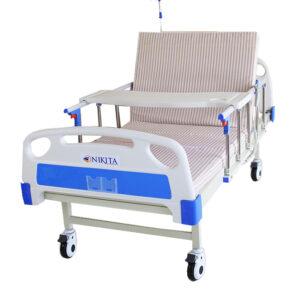 Giường bệnh nhân dùng điện đa chức năng NIKITA NKT-DCN02M
